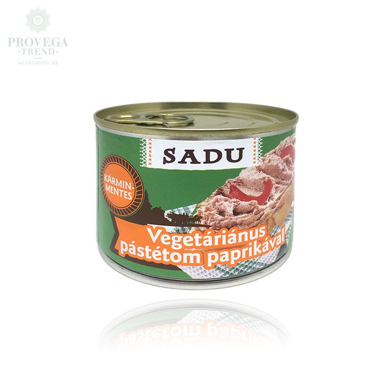 Sadu-gluténmentes-paprikás-vegán-pástétom-200g