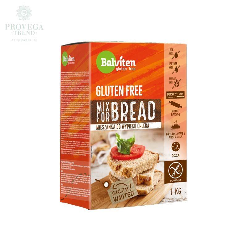 Balviten-gluténmentes-kenyérmix-1000g