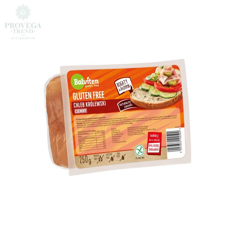 Balviten-gluténmentes-Royal-barna-250g