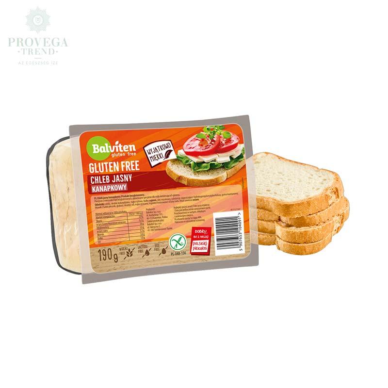 Balviten-gluténmentes-fehér-kenyér-190g