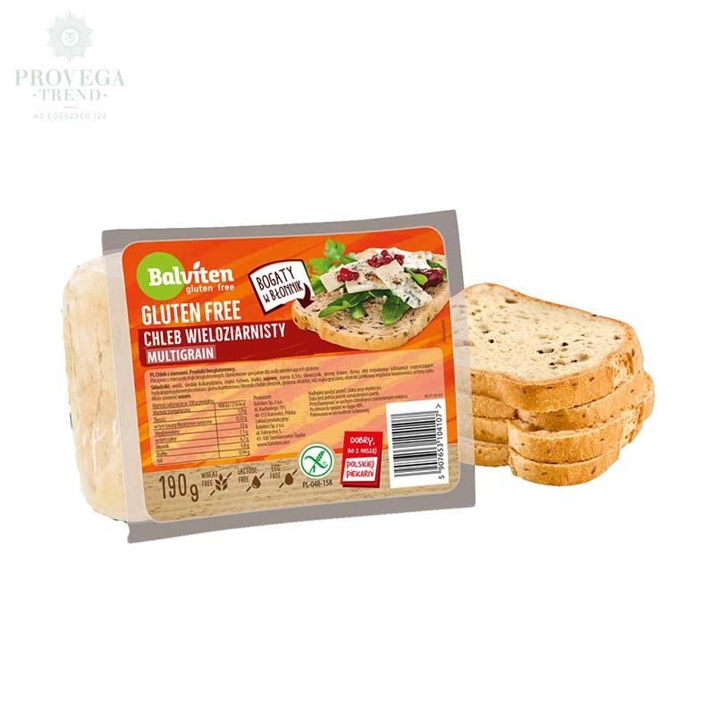 Balviten-gluténmentes-magvas-kenyér-190g