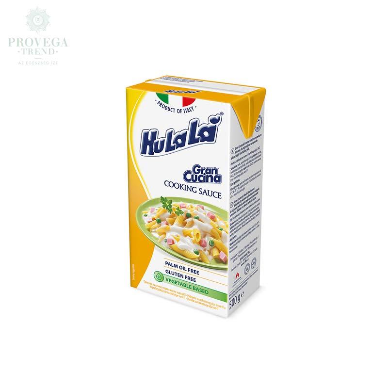 Hulala-főzőkrém-500ml