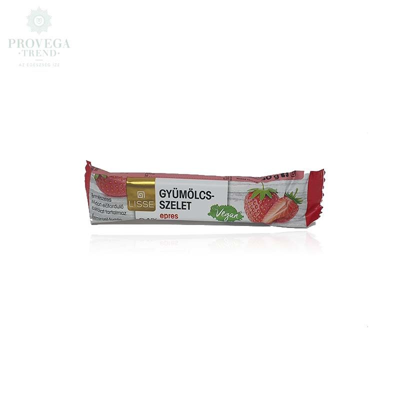 Lisse-vegán-epres gyümölcsszelet-30g