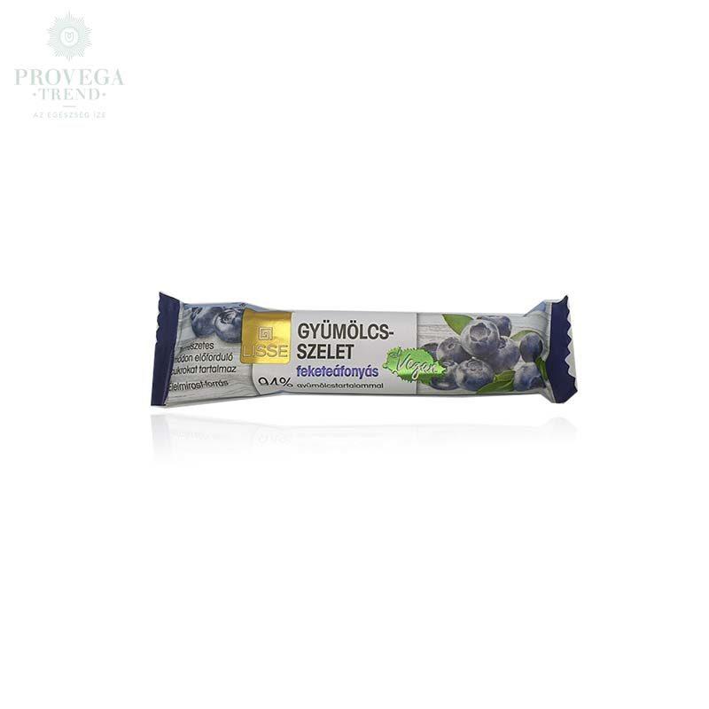 Lisse-vegán-feketeáfonyás-gyümölcsszelet-30g