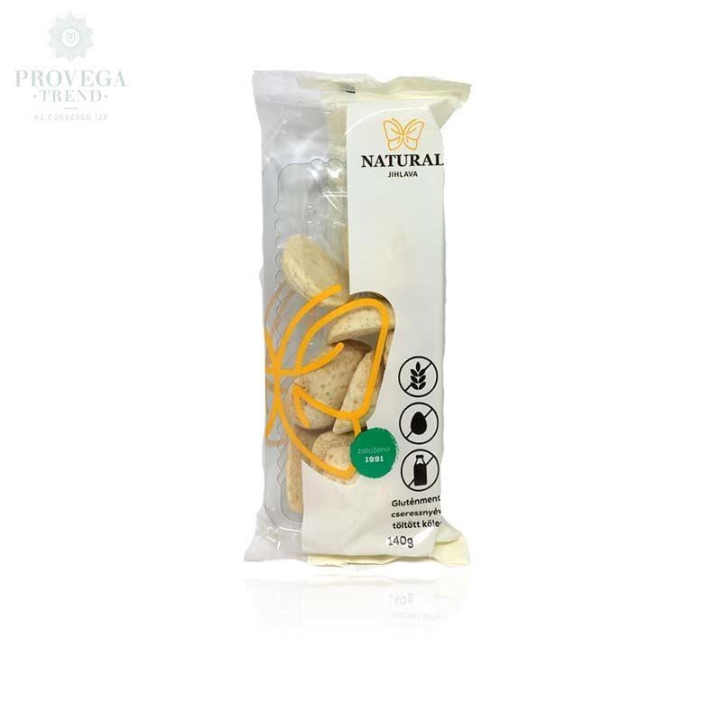 Natural-gluténmentes-cseresznyével-töltött-köles-batyu-140g