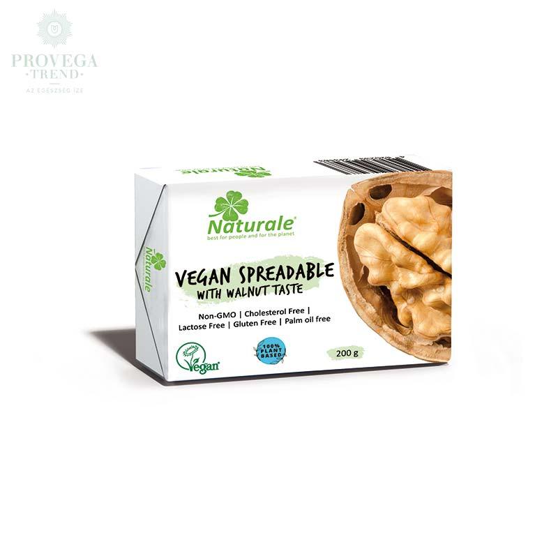 Naturale-vegán-kenő-diós-200g