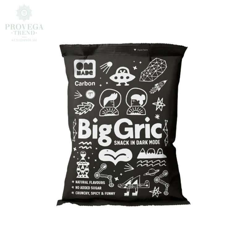 Nutribella-Big-Gric-CARBON-snack-70g