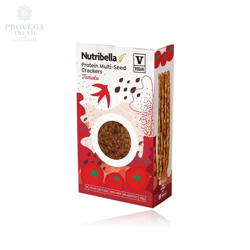 Nutribella-paradicsomos-vegán-protein-kréker-108g