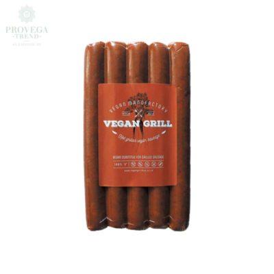 Vegán-Manufaktúra-csípős-grillkolbász-400g