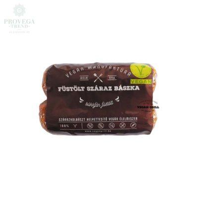 Vegán-Manufaktúra-füstölt-szárazbászka-190g