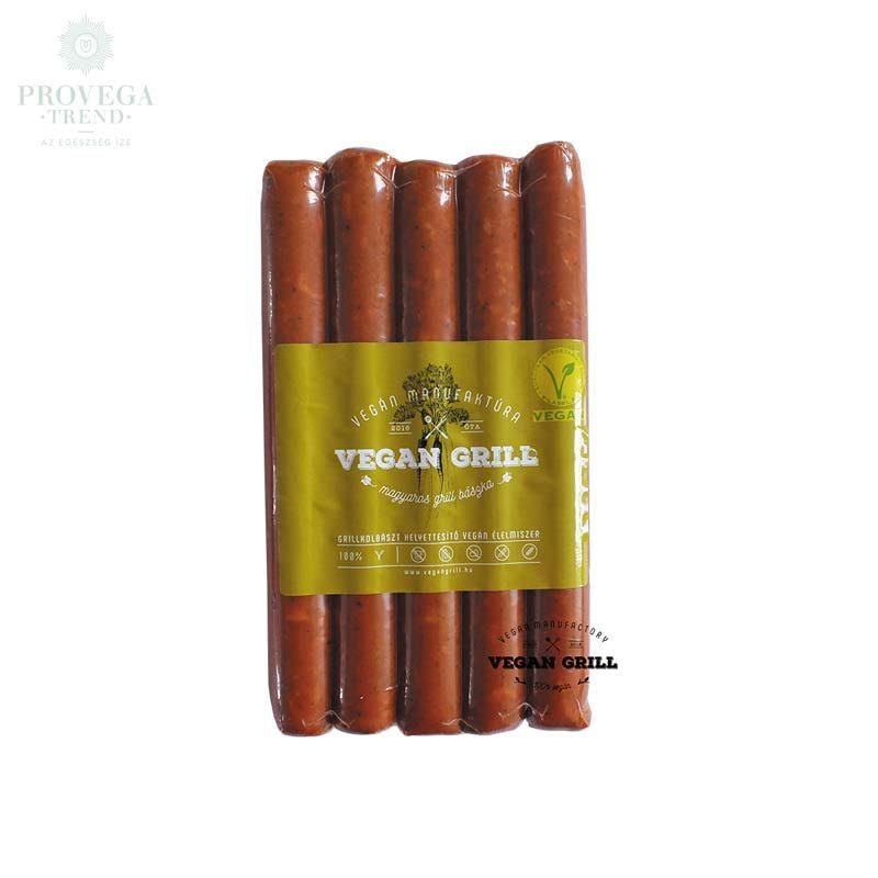 Vegán-Manufaktúra-magyaros-grillkolbász-400g