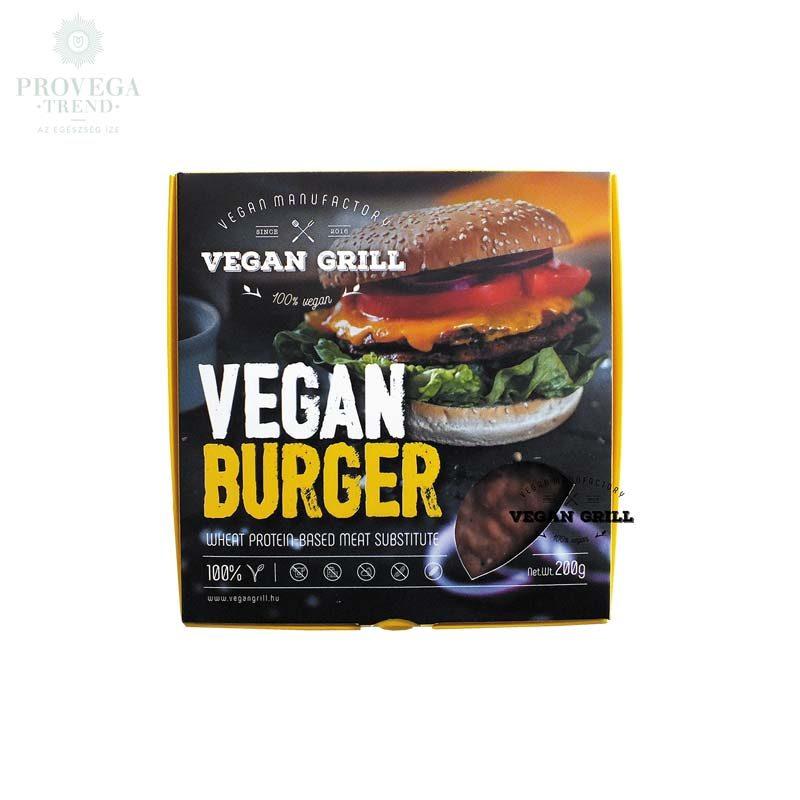 Vegán-Manufaktúra-vegán-burger200g