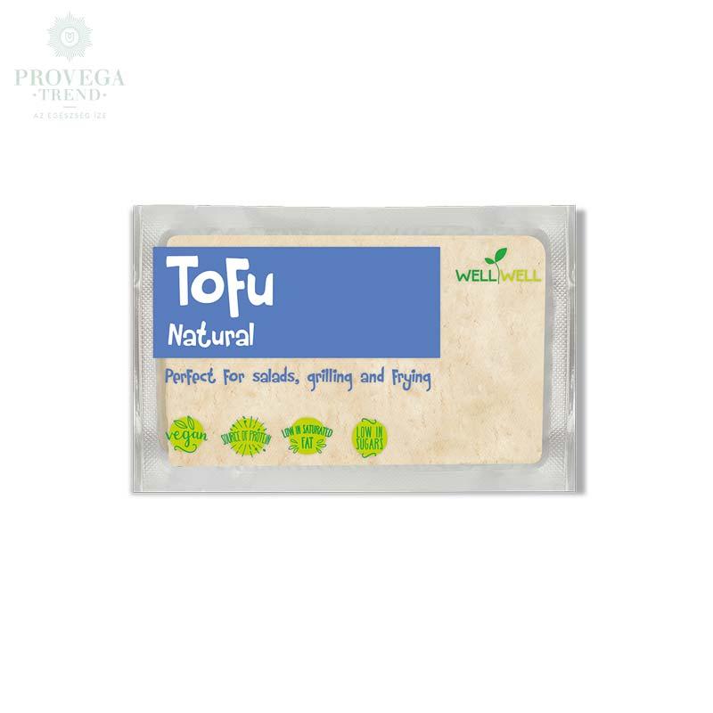 Well-well-tofu-naturl-200g
