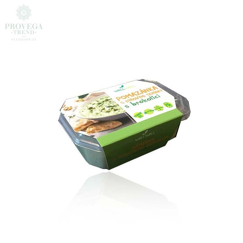Wellwell-tökmagos-vegán-brokkolipástétom-125g