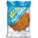 nutribella-kokuszos keksz-1dbos