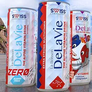 Egészséges italok, vitaminitalok