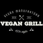 vegan-grill logó